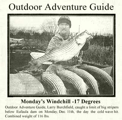 Oklahoma fishing license for lake texoma for Kansas lifetime fishing license